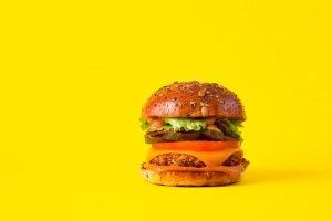 What is Jackfruit? | Biffs Vegan burger