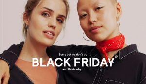 BIrdsong | Black Friday