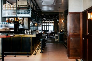 Blacklock | Shoreditch restaurant