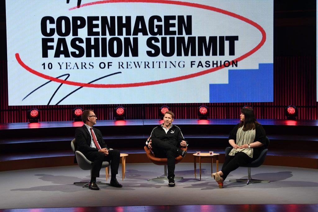 Living Wage myth   Day One of the Copenhagen Fashion Summit 2019