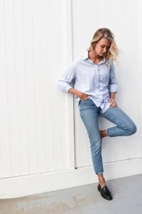 MUD | ethical women's jeans