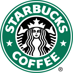 What is greenwashing? | Starbucks logo