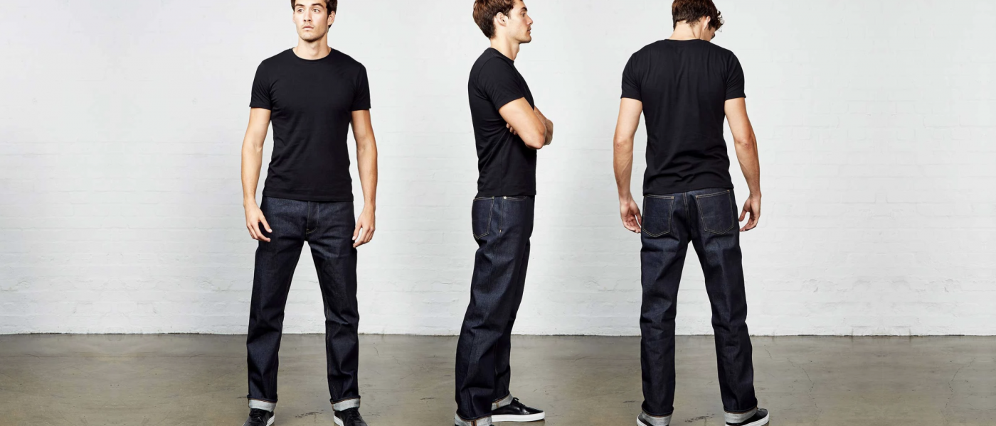 Men's Jeans | Hiut Denim