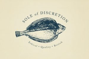 Logo | Sole of Discretion