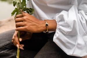 Yala Jewellery | Ortum Orbit Bracelet