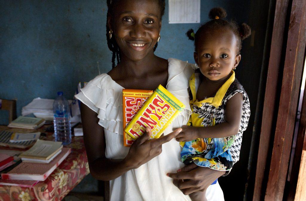 Tony's Chocolonely | Ghana