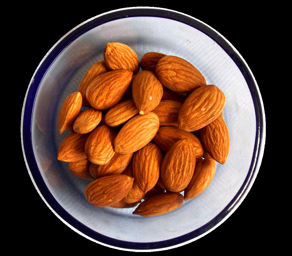 Milk alternatives | Almonds