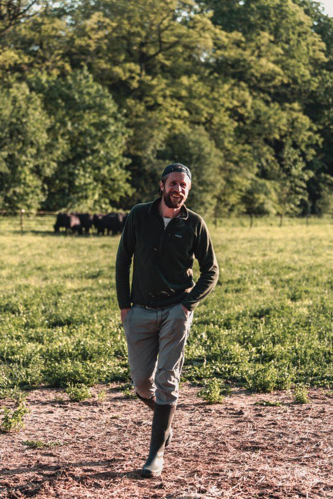 Benedikt Bösel | Regenerative organic farmer | Gut & Bösel
