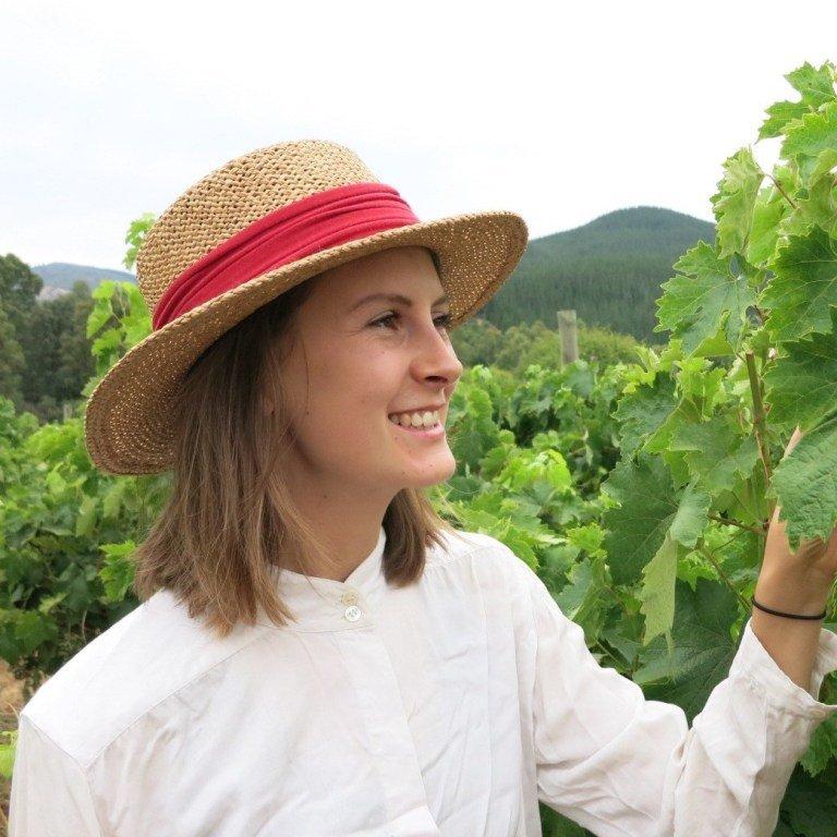 Abby Rose | Farmerama co-producer