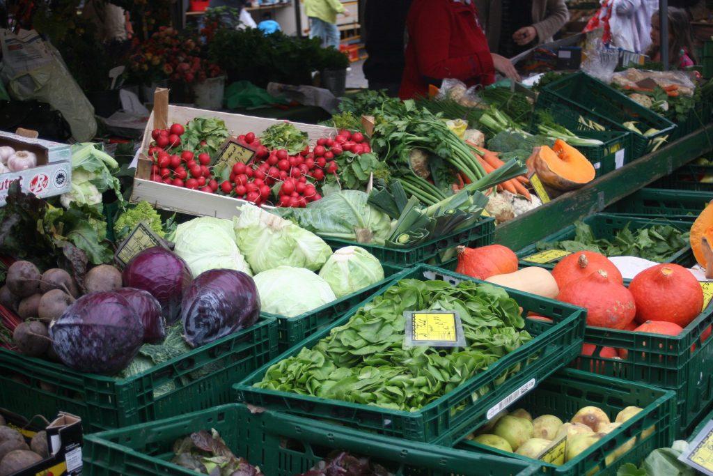 Open Food Network food hub