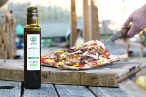 Hempen | Seed Oil Pizza