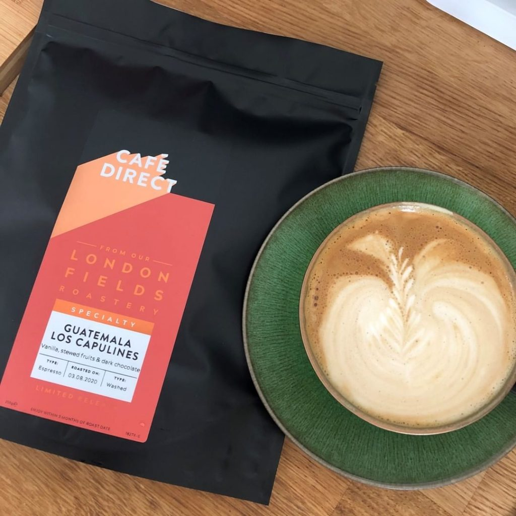 Fairtrade coffee brands | Café Direct