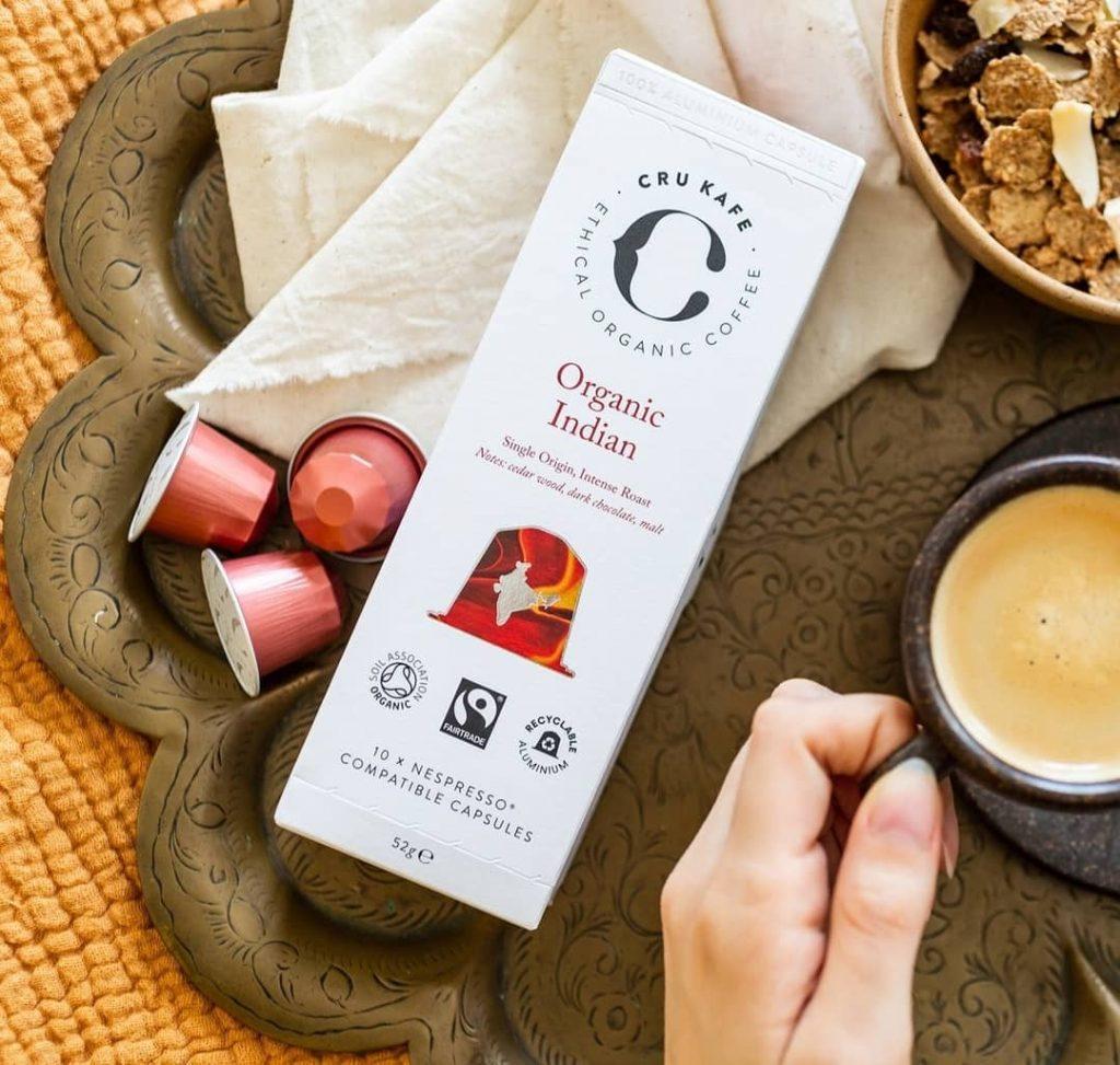 Fairtrade coffee brands | Cru Kafe