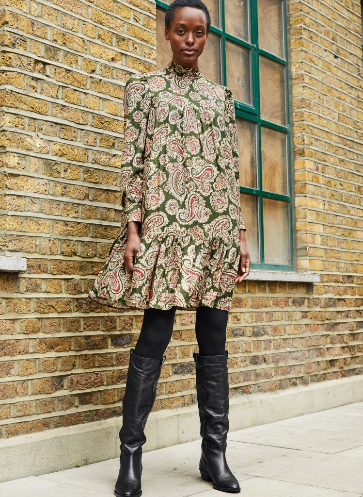 Work from home outfits | Baukjen | Dress